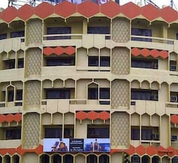 Hotel Blue Diamond, Nagpur