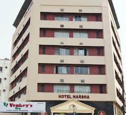 Hotel Harsha, Hyderabad