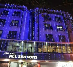 Hotel All Seasons, Jamshedpur