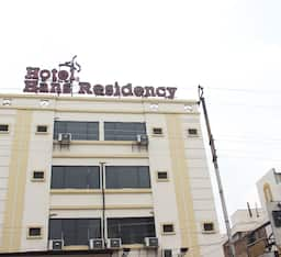 Hotel Hans Residency, Hyderabad