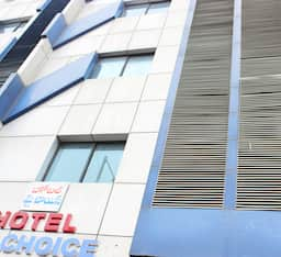 Hotel My Choice, Hyderabad