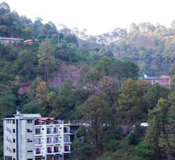 Hotel Neelgiri Resort