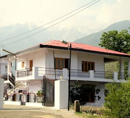 Hotel Tea Estate Homestay