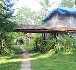 Hotel Goan Cafe N Resort
