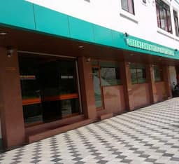 Hotel Green land Tourist home