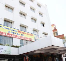 Hotel Sunshine Grand, Hyderabad