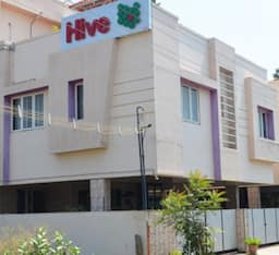 Hotel TG Stays Avinash Road