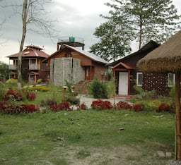 Hotel Elephanta Forest Resort