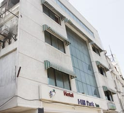 Hotel Hill Park Inn, Hyderabad