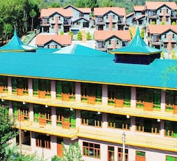 Hotel Nature Bloom Resort