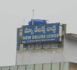 Hotel New Deluxe Lodge