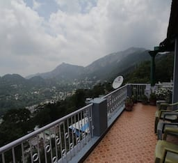 Hotel View Point Resort