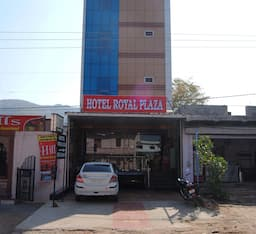 Hotel Royal Plaza, Pushkar