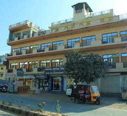 Hotel Goyal Inn, Pushkar