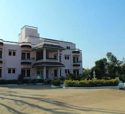 Hotel Green Park Resort