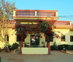 Shyama Resort Hotel, Pushkar