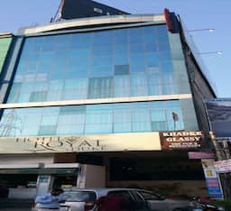 Hotel Royal Duke, Jalandhar