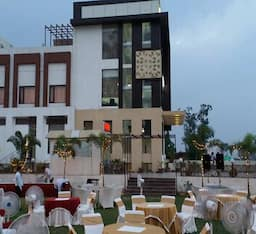 Hotel Golden Palm, Pathankot