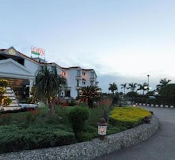 Hotel Grand Lilly Resorts
