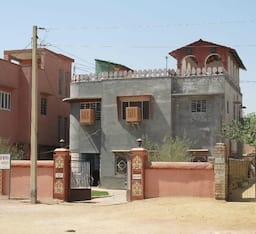 Hotel TG Stays Rangmanch Road