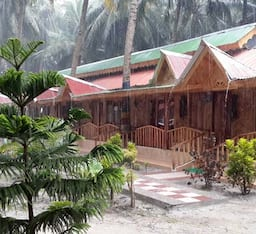 Hotel Gold India Beach Resort