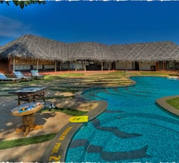 Hotel Orange County Resorts Kabini