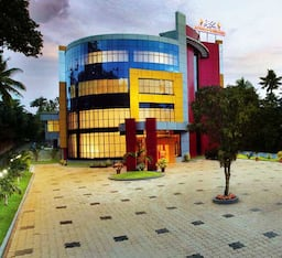 Hotel Hari Shree Residency