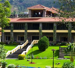 Hotel Hill Country Resorts Kodaikanal