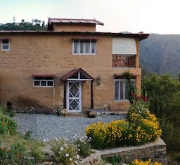 Hotel The Ramgarh Bungalows