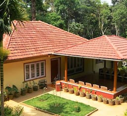 Hotel Coffee Cuppa Creek Holiday Home