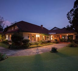 Hotel School Estate