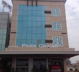 Park Grand Hotel and Resort, Bareilly