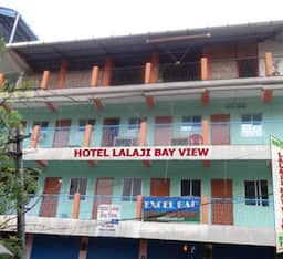 Hotel Lalaji Bay View