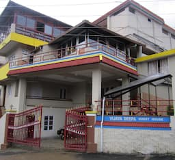 Hotel TG Stays Wellington Railway Station