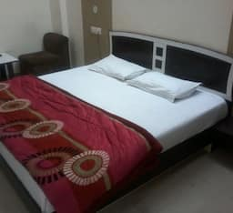 Hotel Green Apple, Muzaffarnagar