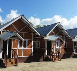 Hotel Ziro Valley Resort