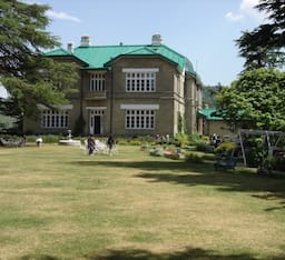 Hotel The Breezy Valley Club, Chail