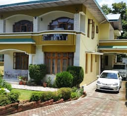 Hotel TG Stays Neugal Cafe