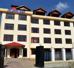 Hotel The Grand Plaza