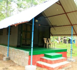 Hotel Deep Jungle Home