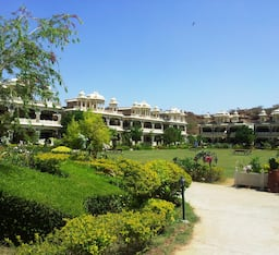 Hotel The Udai Bagh