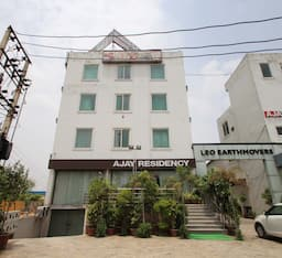 Hotel Ajay Residency