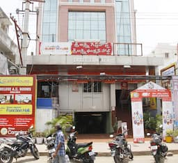 Hotel TG Stays Baaji Junction Area