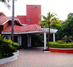 Hotel Green Coconut Resort
