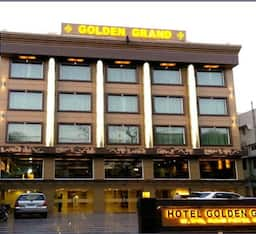Hotel Golden Grand, New Delhi
