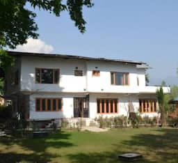 Hotel Chinar Bay, Srinagar