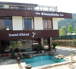 Hotel The Chocolate Box