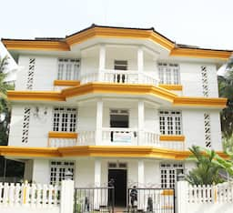 Hotel Frias Holiday Home,