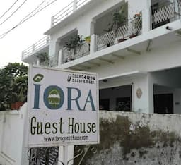 Hotel Iora Guest House