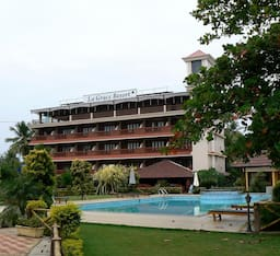 Hotel La Grace Resort